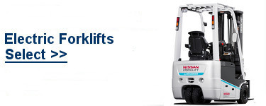 Select Electric Forklifts